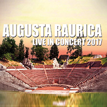 Augusta Raurica Live in Concert