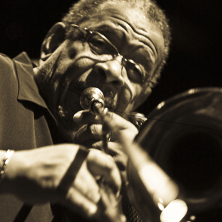 Fred Wesley and the New JBs