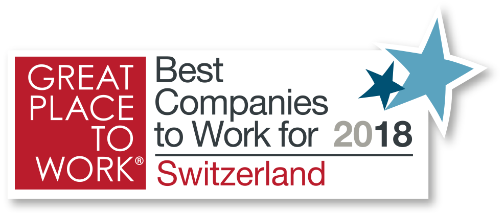 Great Companies to Work for 2016